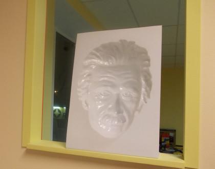 Einsteini-mask