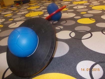 tasakaalupallid