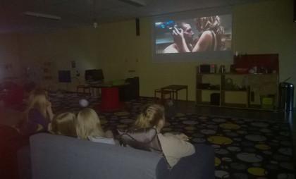 kinoõhtu